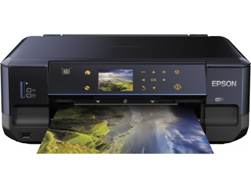 Epson Expression Premium XP-610, A4, All-in-one, duplex, WiFi